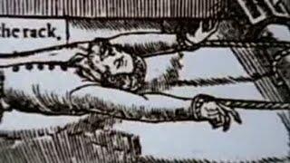 The Gunpowder Plot: Treason & Torture