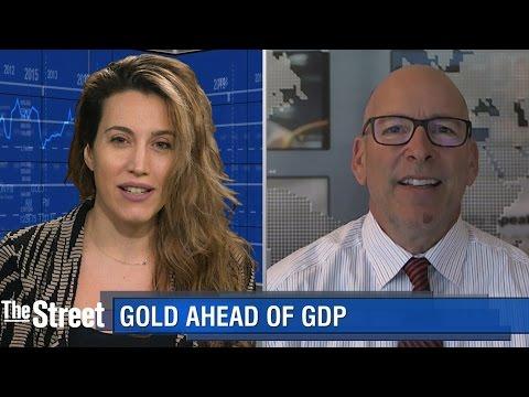 Gold Gets a Reprieve; Bulls Still in Control - Jim Wyckoff
