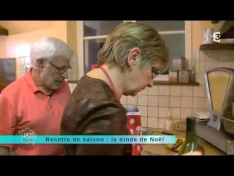 recette-de-saison-:-dinde-de-noël-à-la-farce-fine-et-aux-marrons