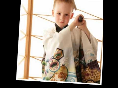 Santa Fe Kids: Kimono Photo Shoot 2015