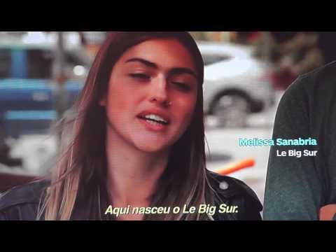 LE BIG SUR Canal BIS Brasil