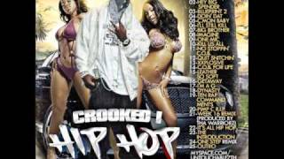 Crooked I - Blueprint 2 (week 21)