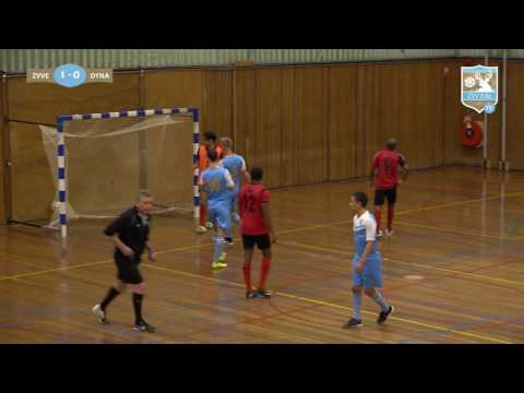 SAMENVATTING ZVV Ede 1 - ZVV Dynamo Lelystad 1 (7-1)