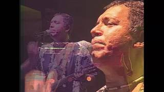 Guillermo Anderson - Asi Te Quiero (El Matapalo) En Vivo, 2006