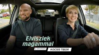 DTK: Elviszlek magammal – Kocsis Tibor