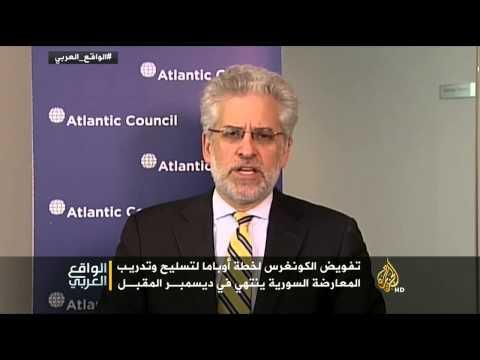 الواقع العربي نتائج ضربات التحالف ضد تنظيم الدولة