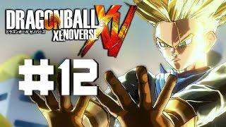 [LIVE] Dragon Ball Xenoverse PS4 Let's Play #12 [FR] | Broly + DLC #1