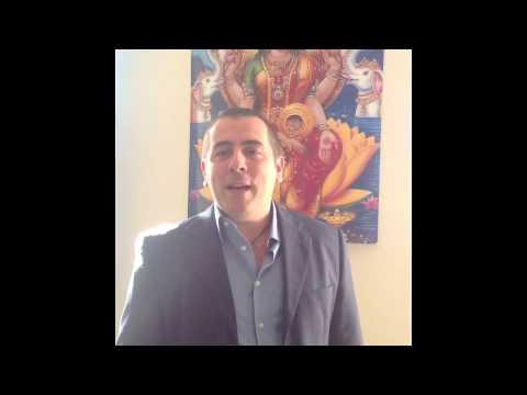 José Scafarelli: invito al Simposio