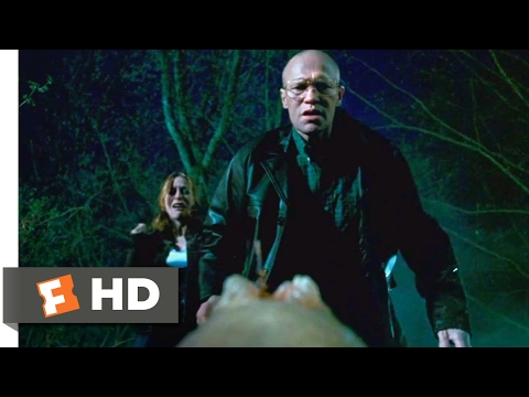 Slither (2006) - The Thing in the Woods Scene (1/10) | Movieclips streaming vf