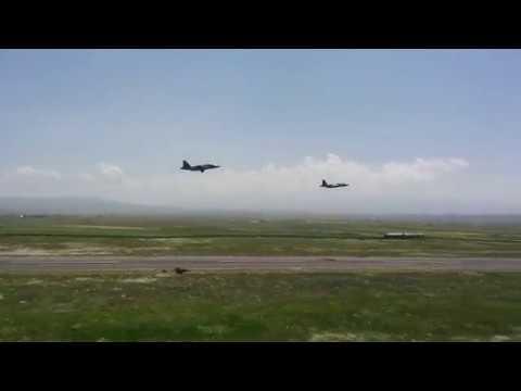 ВВС Армении - Air Forces Of Armenia