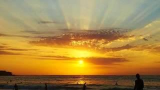 Sunrise in the style of Norah Jones