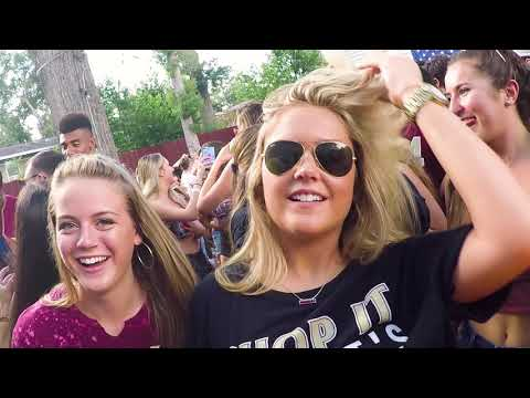The Best College Game Day Guide to Tallahassee, FL (2018)
