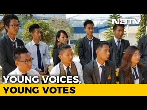 Nagaland Elections: What Young Voters Want?