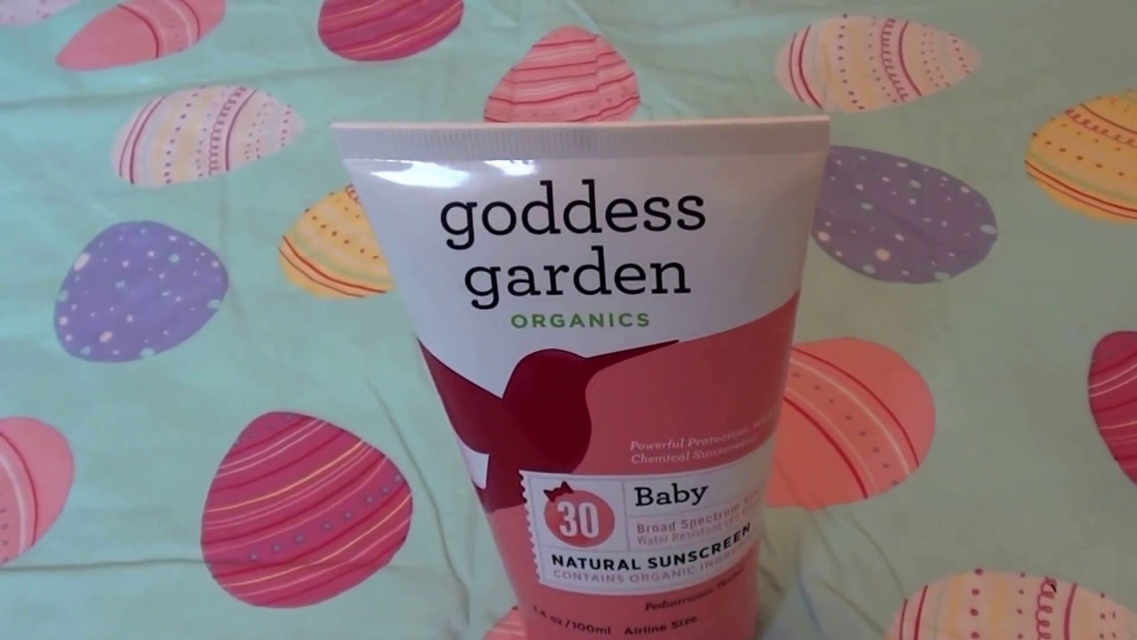 com facial organics box april goddess makeupbycharada garden cuts beauty sunscreen review vegan