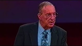 Spiritual Warfare on Earth - Derek Prince