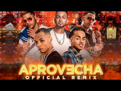 Aprovecha Remix - Ozuna, Anonimus, Justin Quiles, Juanka El Problematik, Juhn