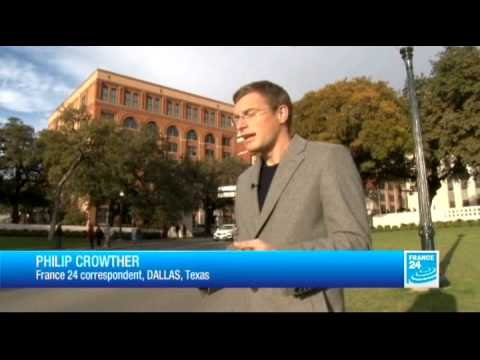 JFK conspiracy theories still grip Dallas and the United States, 50 years on - #Focus