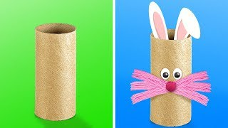 31 CRAZY BUT COOL DIYS FOR YOUR KIDS