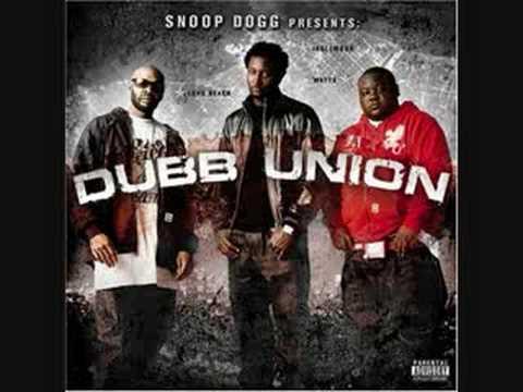 Dubb Union ft. Daz Dillinger & BJ  - Western Union[HQ]