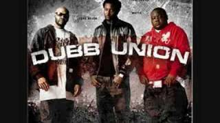 Dubb Union ft. Daz Dillinger & BJ  - Western Union[HQ]