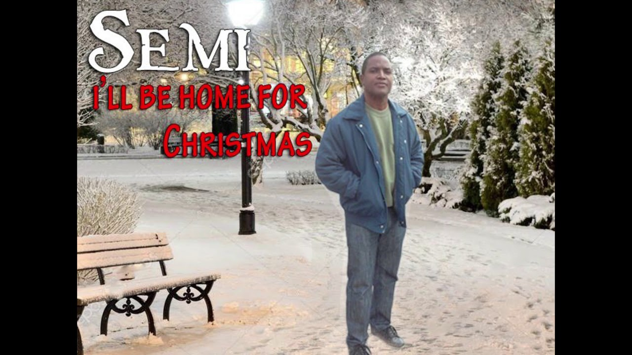 i ll be home for christmas youtube