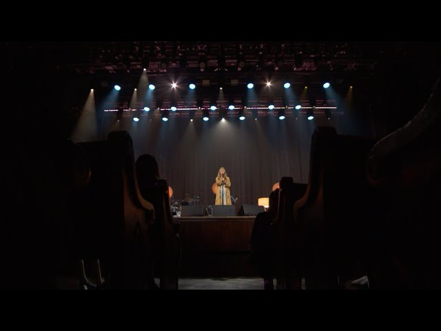 Lauren Daigle - Hold On To Me (LIVE from A Night At The Ryman)
