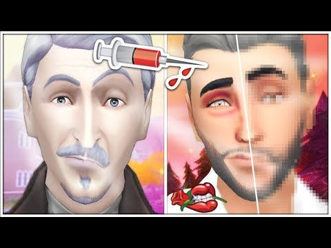 The Sims 4 Townie Makeover | Caliente Household
