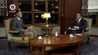 Эксклюзивное интервью с зампредом ВТБ Николаем Суганяка (15.12.2017)