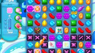 Candy Crush Soda Saga Level 682