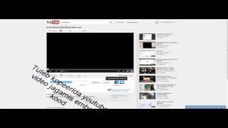 Kuidas lisada youtube video kodulehele(PVT Media | kuidas saab lisada sisuhaldussüsteemiga alamlehtede videosi., 2011-12-08T09:47:31.000Z)