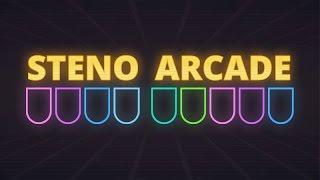Mandelbrot Set in Steno Hero (Steno Arcade 1.0.0)
