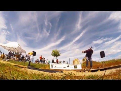 1º Combate de Skateboard ASPF @PassoFundo/RS - The Lone Pine Project