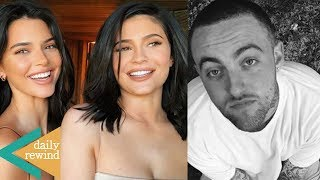 Kendall Confesses to HATING Kylie! Ariana Grande Receives Support After Mac Miller Tribute! | DR