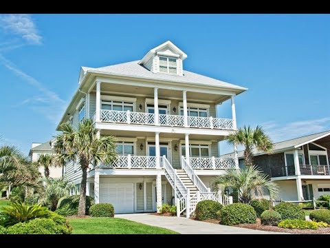 Chloe S Corner Atlantic Beach North Carolina House