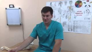 Причины гипотонии мышц, стабилизация таза, каниоса