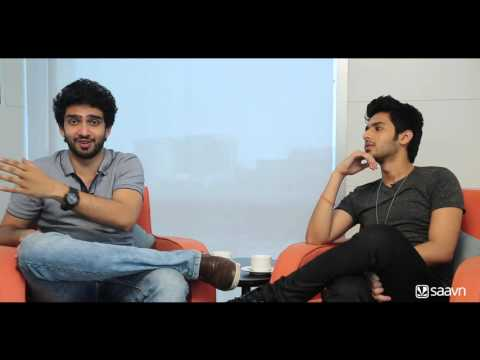 Talking Music with Armaan and Amaal Malik