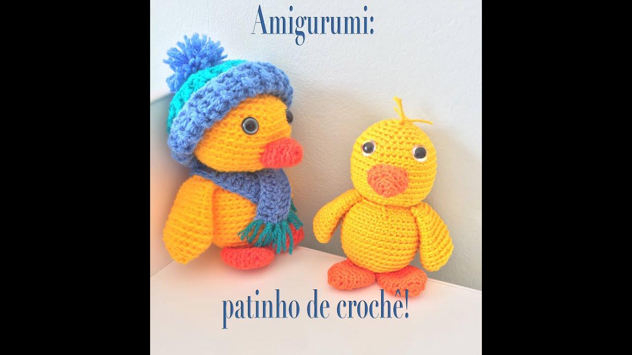Bichinhos de Crochê: ideias lindas para decorar ou brincar! (com ... | 720x1280