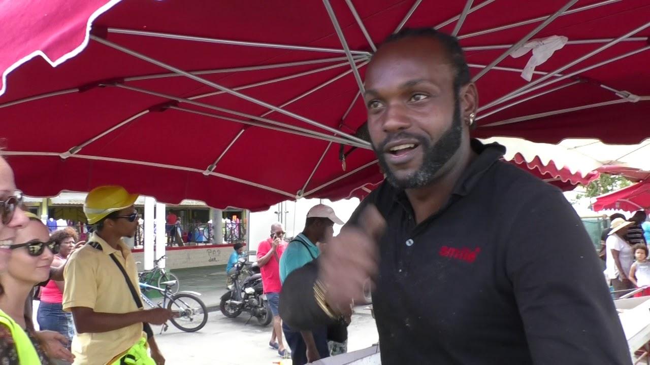 Pourquoi le mouvement des gilets jaunes ne prend pas en Guadeloupe ?