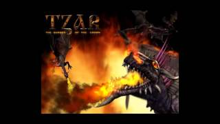 Tzar: The Burden of the Crown MIDI Soundtrack ‒ Roland SC-88