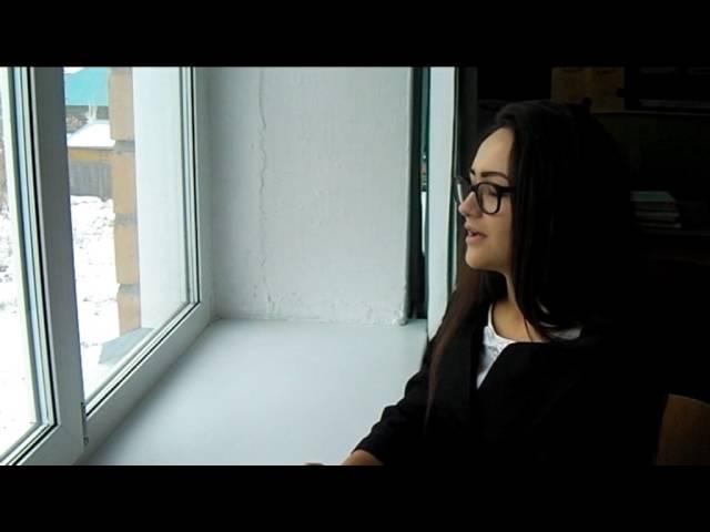 Изображение предпросмотра прочтения – ЕкатеринаКорявская читает произведение «Ранняя осень» В.Я.Брюсова