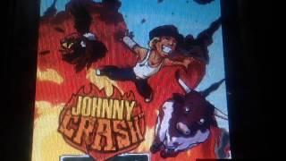 Johnny Crash Texas | Juegos Retro | Trucos | Celulares viejos