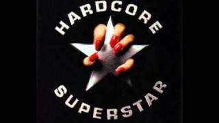 Hardcore Superstar - Simple Man