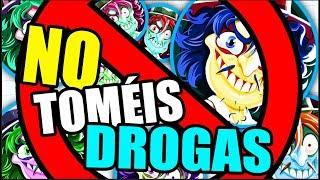 NO TOMEIS DROGAS O ACABAREIS ASI | AGAR.IO