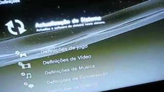 DESBLOQUEAR PS3 TUTORIAL CFW 3.55 PT.2
