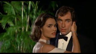 Prawdziwy gentleman wśród Bondów? – George Lazenby i Timothy Dalton