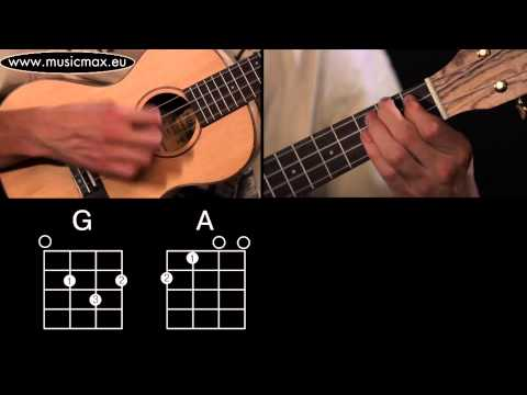 The Cure - Friday, I'm in Love  ukulele chords