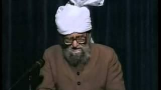 (Urdu) So said Hazrat Mirza Ghulam Ahmad of Qadian on 12 May 1908 at Ahmadiyya Building Lahore