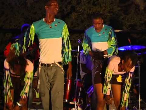 SEPHIRI SE DULE vedios PART 1. by FRANCO & AFRO MUSICA( Botswana)