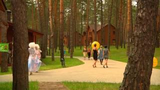 Владимирский Фестиваль Шашлыка 2011. Промо HD