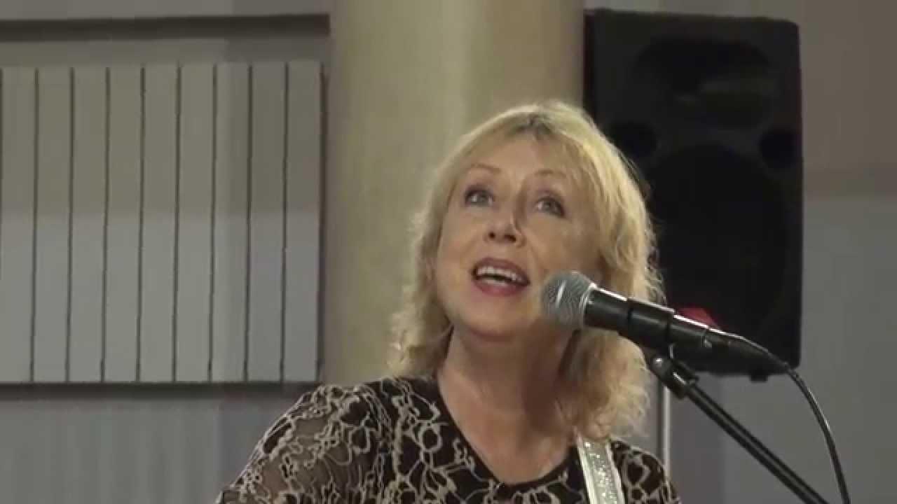 """00091 Ulda Stabulnieka piemiņas koncerts """"70 gadi ar Latviju"""
